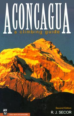Aconcagua By Secor, R. J./ Kukathas, Uma/ Thomas, Crystal