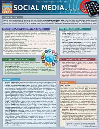 Social Media Marketing By Barcharts, Inc. (COR)